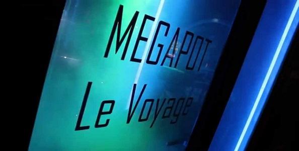 Partouche VR Megapot le voyage